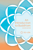 2016 An Introduction to Buddhism Study Guide