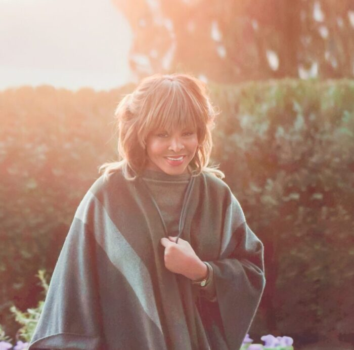 In her new book, Happiness Becomes You, legendary singer, songwriter and actress Tina Turner discusses her journey of finding inner strength and joy through her practice of Nichiren Buddhism